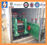 alibaba express roll second hand hot rolling mill