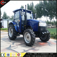 MAP554 55hp multi-purpose farm mini traktor