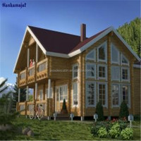 Professional supply 2016 Top Quality wooden house design picture