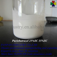 high content growth hormone mango fertilizer paclobutrazol 25 sc pp333