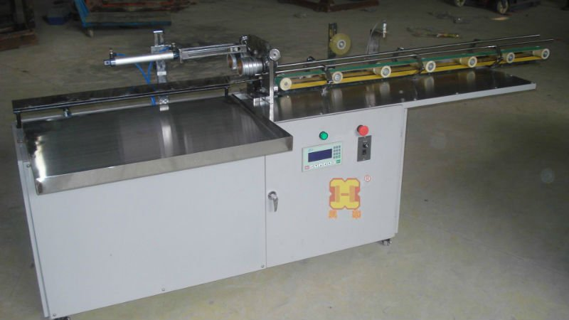 XHDS-600 AUTOMATIC CUP COUNTING MACHINE