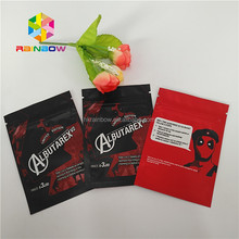 Rhino 69 Platinum 15000 Plastic Aluminum Foil Bags For Man Enhencement Sex Pills Packaging / Man Power Pills Plastic Zipper Bag
