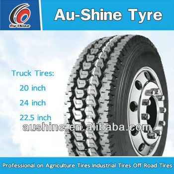 radial truck tyre 385/80r22.5 with competitive price and high quality
