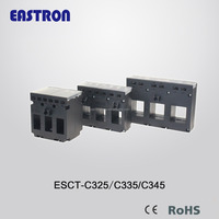 Solid Core Current Transformer, 3 Phase Current Transformer, 3-in-1 CTs, 60A~630A