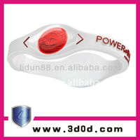 Health Brand Energy Frequency Energy Silicone