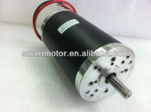 63zyt high torque Permanent Magnet Brush Dc Motor