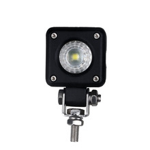 Super Bright LED 2inch Cube 10W Mini Working Light Off road Jeep Forklift Work Light