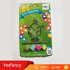 OEM and ODM cheap kids chick plastic suncatcher