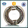 GN125 Motorcycle Spare Part For Brake Shoe Price