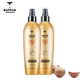 Styling Strong Edge Control Moisture Smoothing Hair Gel Thermal Protector Conditioner Spray For Dry Curl Hair