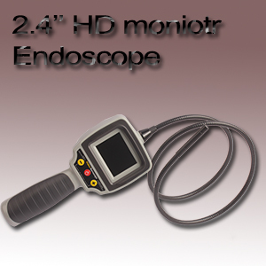 Witson 2.7 inch HD monitor with recording function popular industrial endoscope(W3-CMP2818DX)