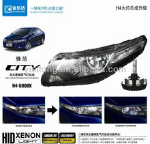 High power Super bright head lamp light for honda CITY old style