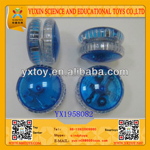 high quality super high-speed <strong>yoyo</strong> ball/Plastic <strong>YOYO</strong> ball / advertisement <strong>yoyo</strong> ball/Gift & Promotion Product with light and EN71