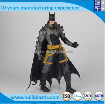 lifelike super hero action figure, custom make 6inch realistic action figure, custom plastic action figure for collection