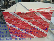Top Quality Paper faced Gypsum Board For Ceiling best price in Pingyi Linyi