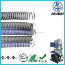 cable protection electric wire steel wire reinforced hose
