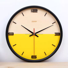 wood crafts Models Quartz Wall Clock Movement
