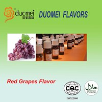 DM-21031 True Red Grape Juice Aroma Flavor,fruit essence flavors