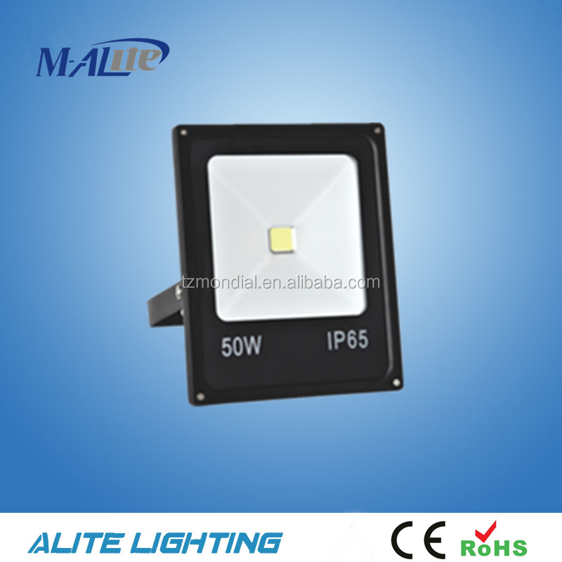 2016 Hot Selling CE RoHS Approval COB Outdoor LED Flood light 20W