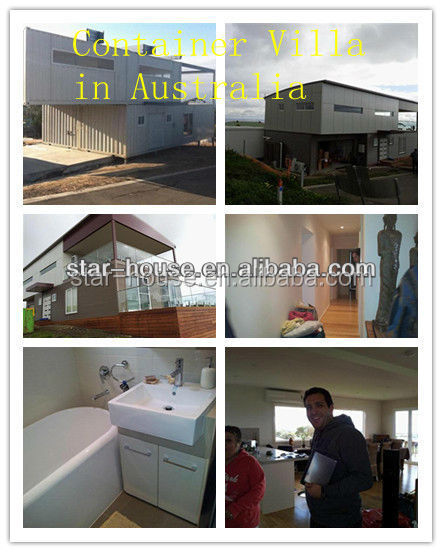 hot sales low cost prefabricated houses