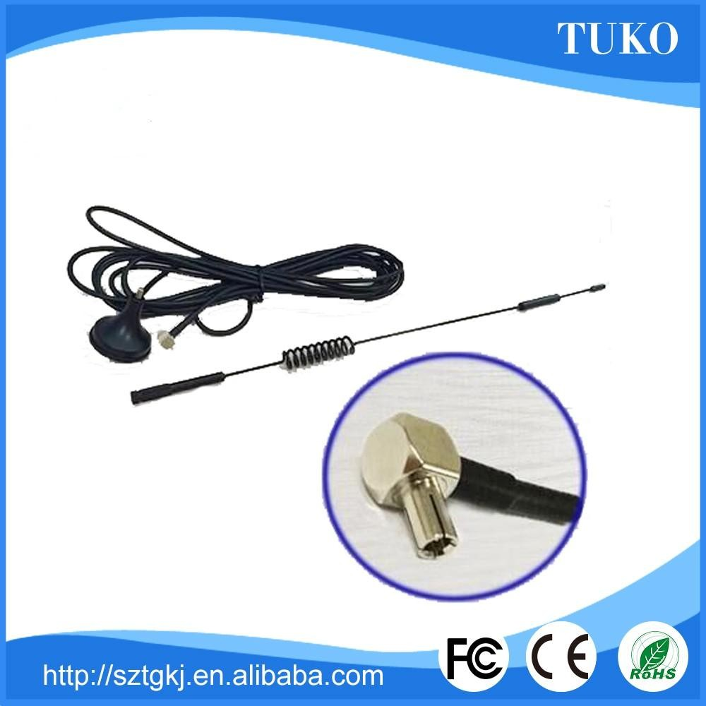 high gain GSM 4g magnetic huawei router 4g lte antenna high gain