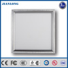 square 11W IP52 LED flat panel light with 3 years warranty