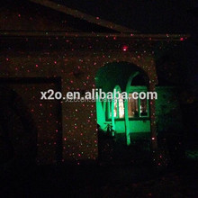 Comfortable new design cheap holographic projector laser christmas outdoor With Long-term Service