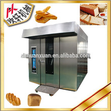 Hot Sell Industrial Biscuit Baking Gas Type Rotary Oven