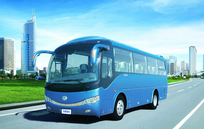 Yutong ZK6839H new 30 seater bus for sale