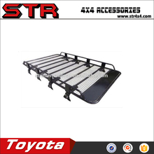 Offroad Parts Toyotas Pick Up Landcruiser LC 100 Roof Bar for Toyotas Roof Racks