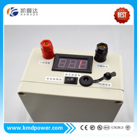 Rechargeable lifepo4 battery energy storage system lithium iron 12v 30ah battery