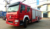 High Quality Factory Price 4*2 Euro3 6000L Foam Fire Truck Foam Tenders Fire Engine