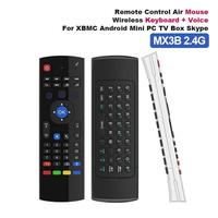 2 IN 1 Multifunction Air Mouse 2.4G Fly Mouse Wireless Keyboard IR Remote Control