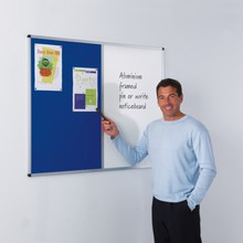 Hot Sale White Board With Grey Grid Lines