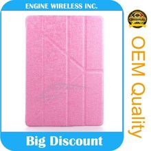 shenzhen factory tablet case for ipad case luxury leather