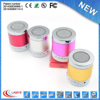 mini car music speaker girl mini speaker manual