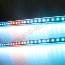 Waterproof 5050 rgb digital desire tube dmx512 dmx Led Lighting Bar