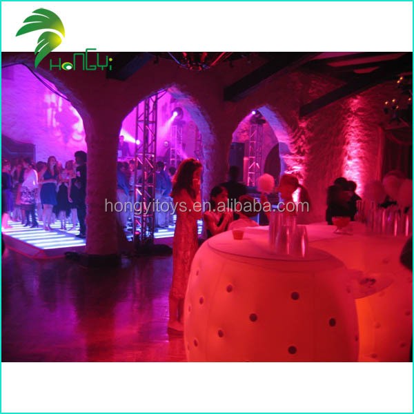 With Logo Inflatable Bar Tent