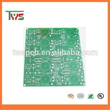China fabricante de PCB / PCB placa base para el ipad
