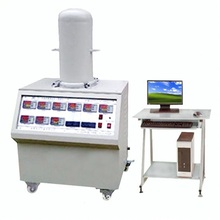 Silicone Thermal Conductivity Test Equipment