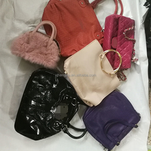 Used bags for women second hand bags wholesale