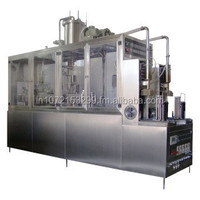 Filling and Packaging machine for all Alcoholic beverages and Non alcoholic items