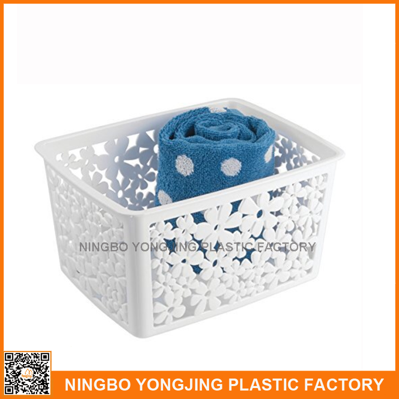 Hot Sell Table Top Storage Basket Bathroom Bath Basket Plastic Storage  Basket. Buy Bathroom Baskets with Cheap Wholesale Price from Trusted