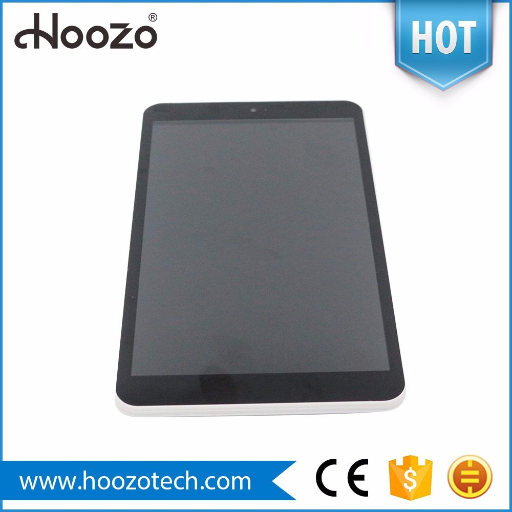 Large supply factory promotion price 8 inch high speed processor tablet pc