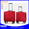 Fashion laptop trolley travel bags for travel and promotiom for gift