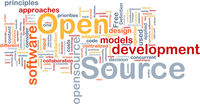 Proprietary and Open Source Application Development