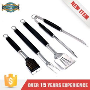 Outdoor And Indoor Barbecue Or Cooking Barbeque Tool Set