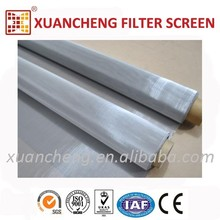Roll Type 80 Micron Stainless Steel Mesh Screen