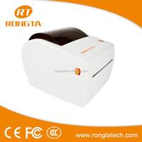 RP410 compatible zebra Direct Thermal Label Printer