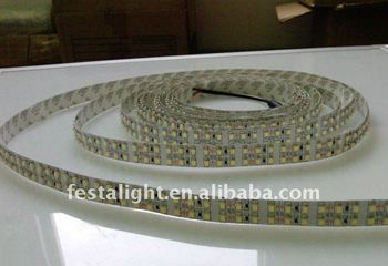 hot sales L500mm 42pcs led bead smd3528 2.5w led rigid strips ce&rohs